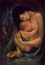 أمومة ٢ . ١٩٦٤