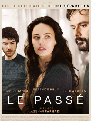 le passe poster