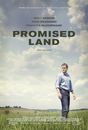 promisedland poster
