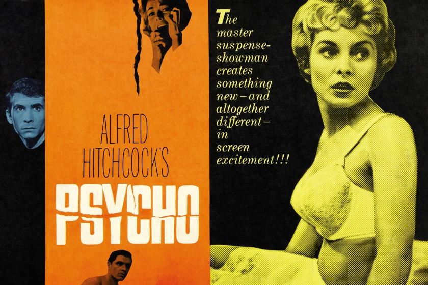 Poster - Psycho_16457654